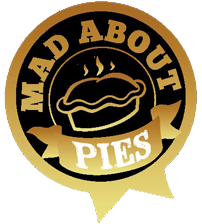 Mad About Pies